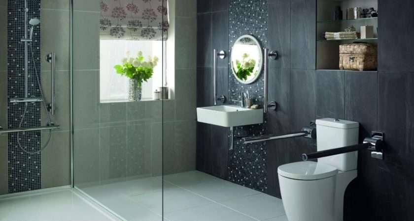Accessible Bathroom Design Elderly Disabled Infirm