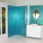 Acrylic Splashbacks Showers Bathrooms Ozzie Splash