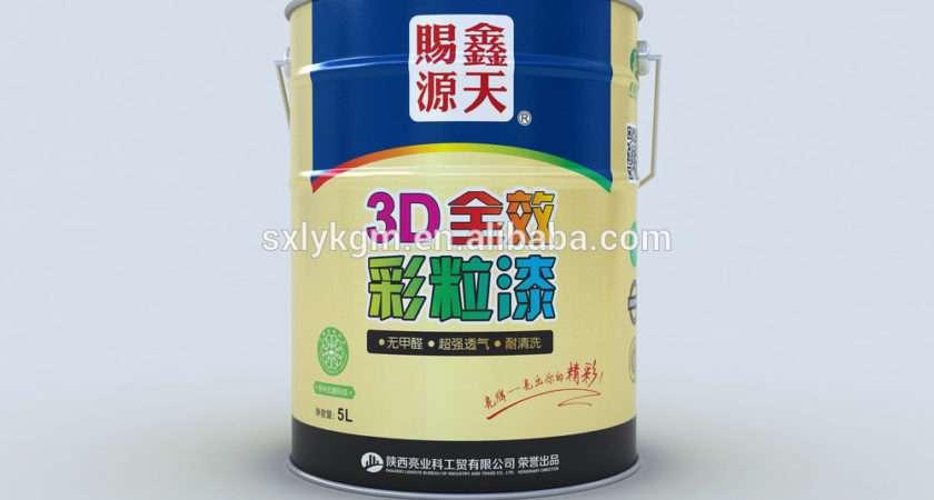 Acrylic Wall Paint Buy Environmental Protection