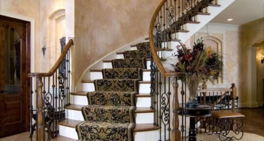 Add Houzz Carpet Stair Treads