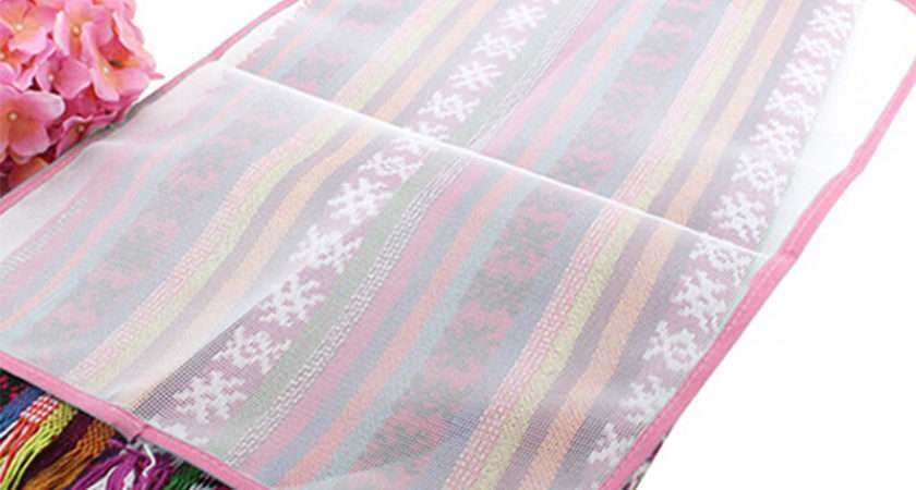 Adorable Cloth Cover Protect Heat Resistant Ironing Pad
