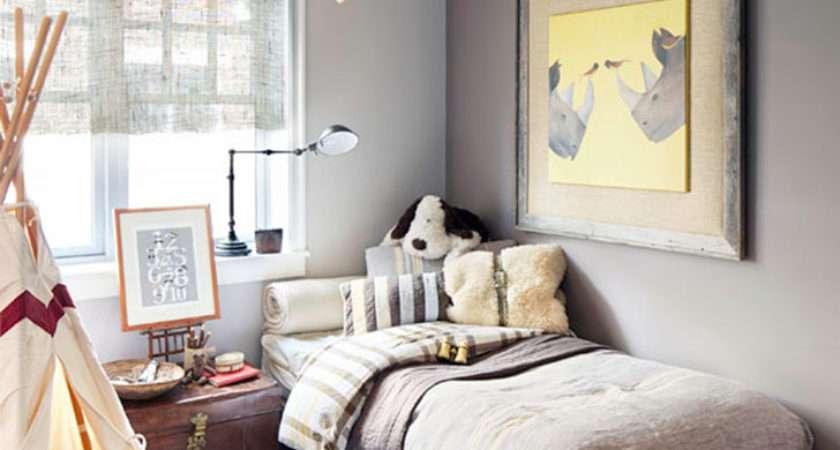 Adorable Decor Ideas Little Boy Room