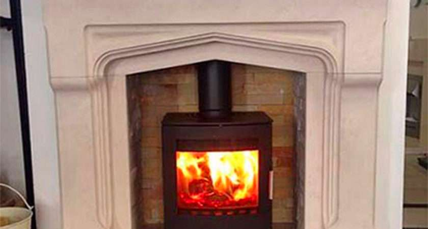Aduro Stove Contemporary Stoves