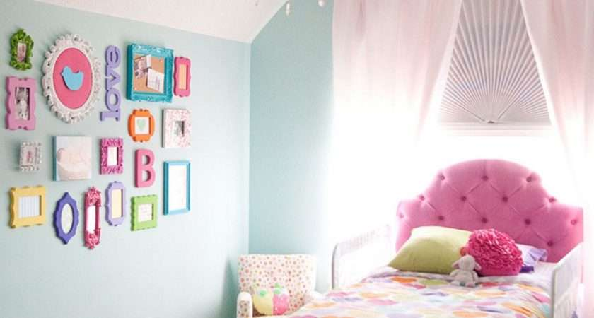 Affordable Kids Room Decorating Ideas Playroom