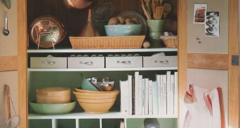 Affordable Kitchen Storage Ideas Cottage Market