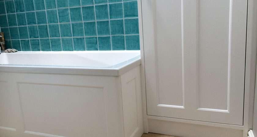 Airing Cupboard Bath Panels