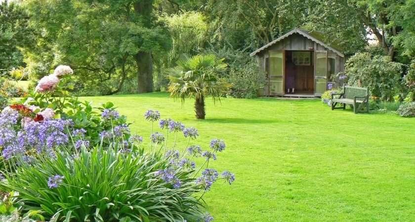 Alby Crafts Gardens Norfolk