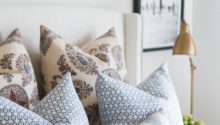 Alden Model Master Guest Bedrooms House Jade