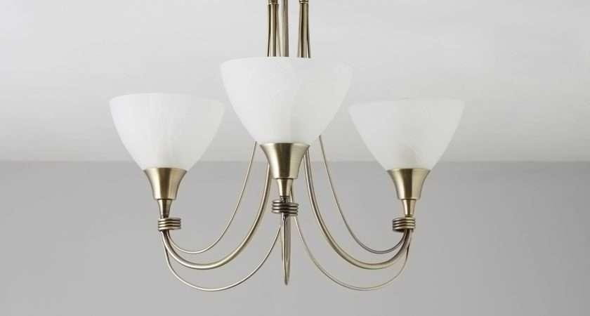 Alfaro Alabaster Lamp Ceiling Light Departments Diy