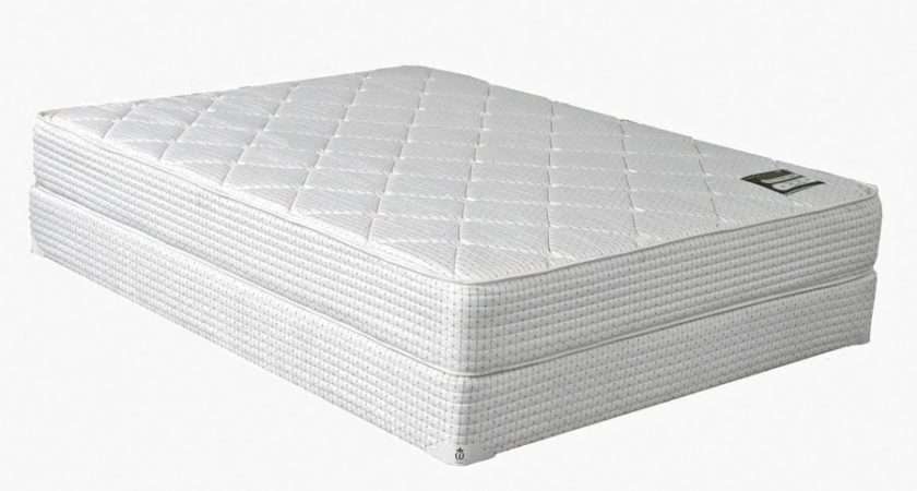 Alice Double Side Tight Top Mattress