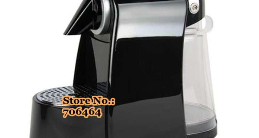 Aliexpress Buy Automatic Espresso Capsule Maker