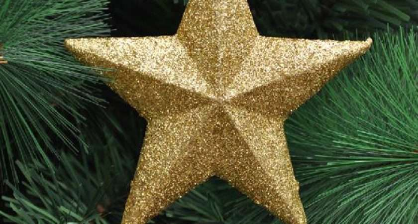 Aliexpress Buy Christmas Tree Star Decorations