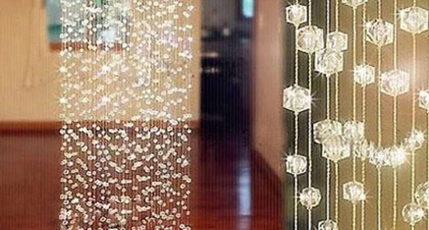 Aliexpress Buy Diy Handmade Curtains Decorative Door