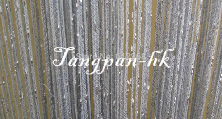 Aliexpress Buy Tangpan Colors Fringe Sparkle Rare