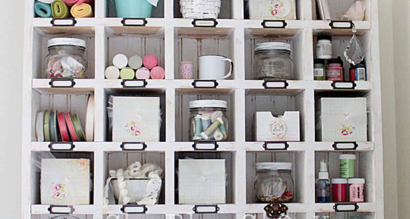 All Furniture Wall Shelves Craft Storage Ideas