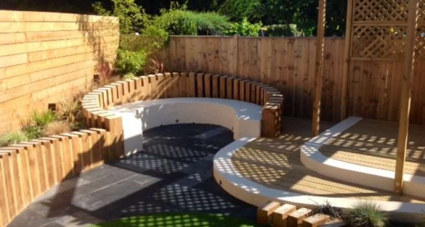 All Garden Landscaping Design Building Hertfordshire