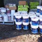 Almost Tonnes Dulux Products Ensure Perfect Finish