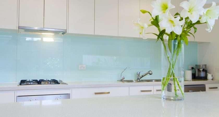 Alternative Kitchen Splashbacks Azztek Kitchens