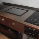 Aluminium Gastornorm Induction Hob Containers Cooking