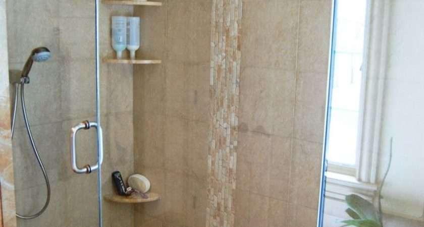 Amazing Bathroom Pebble Floor Tiles Ideas