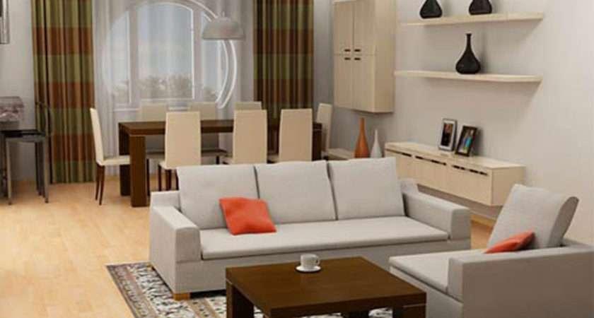 Amazing Beautiful Small Living Room Dining