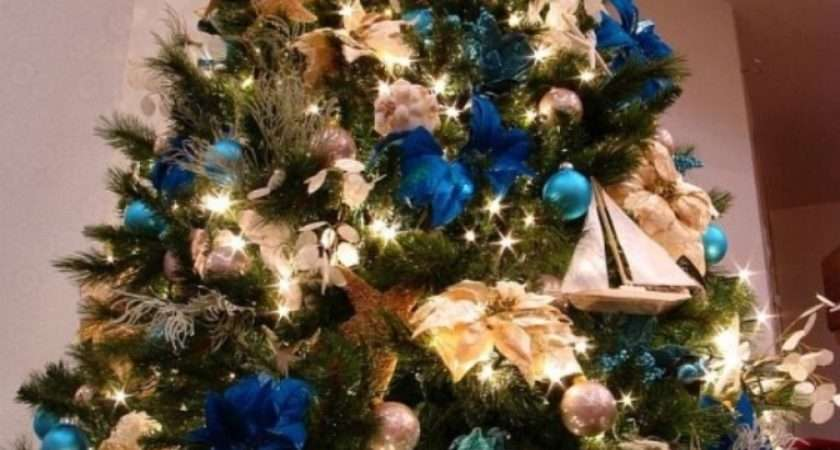 Amazing Christmas Tree Decoration Inspirations Godfather