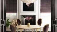 Amazing Dining Room Decoration Ideas Delight