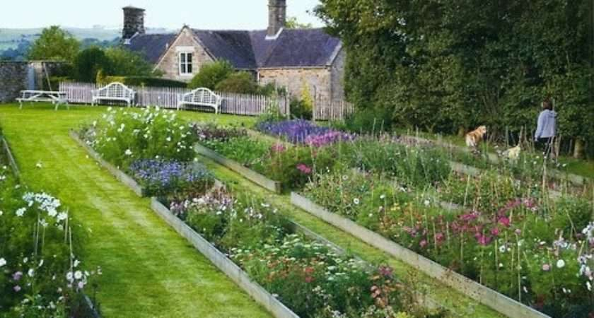Amazing English Home Garden Content Cottage