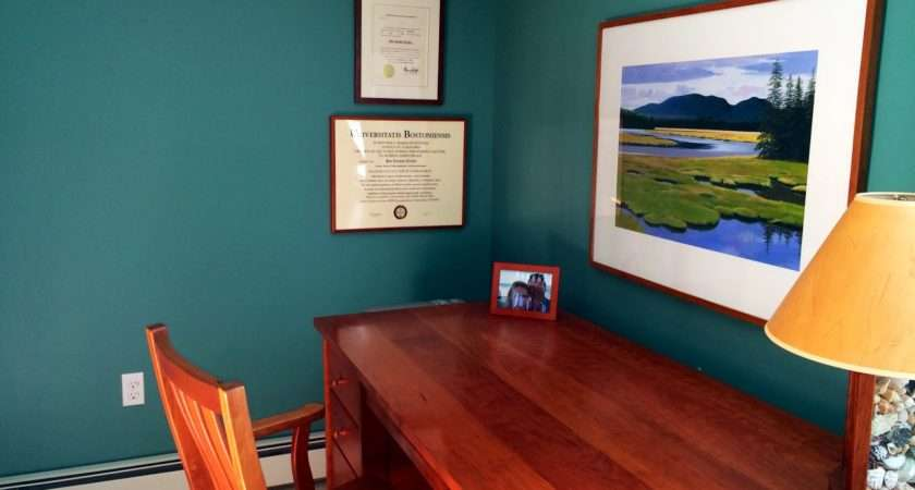 Amazing Good Office Paint Colors