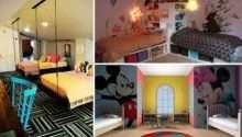 Amazing Ideas Boys Girl Sshared Bedroom