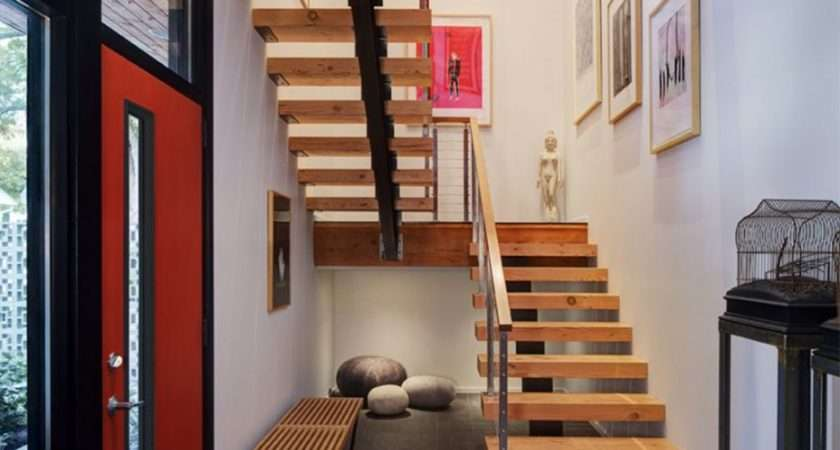 Amazing Interior Designs Small Homes Space