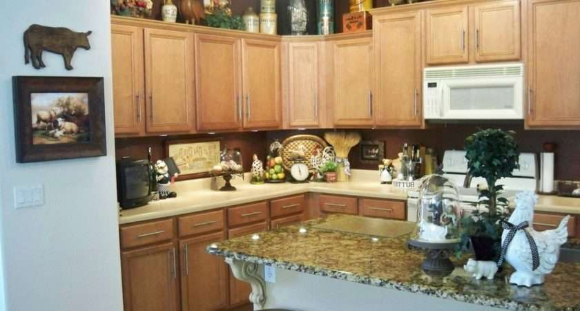 Amazing Kitchen Decoration Decor