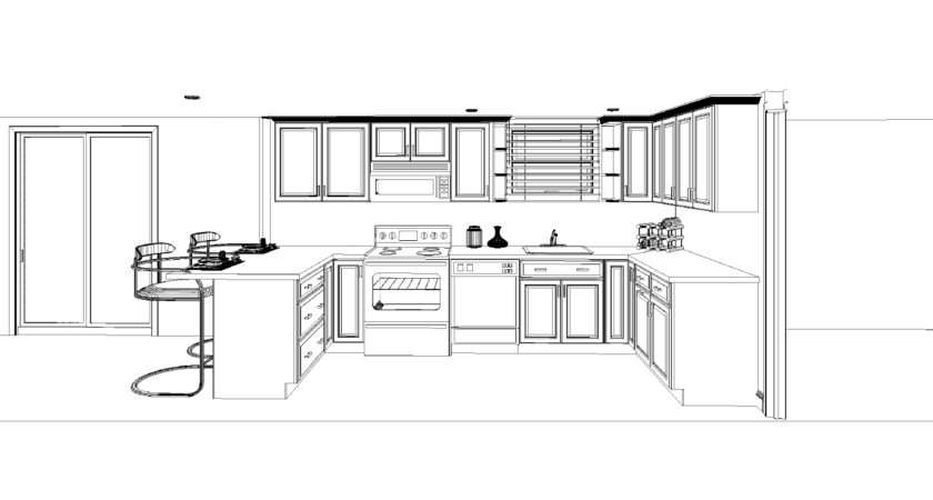Amazing Kitchen Layout Have Layouts