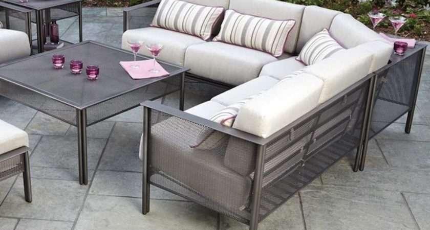 Amazing Most Comfortable Outdoor Sofa Garden