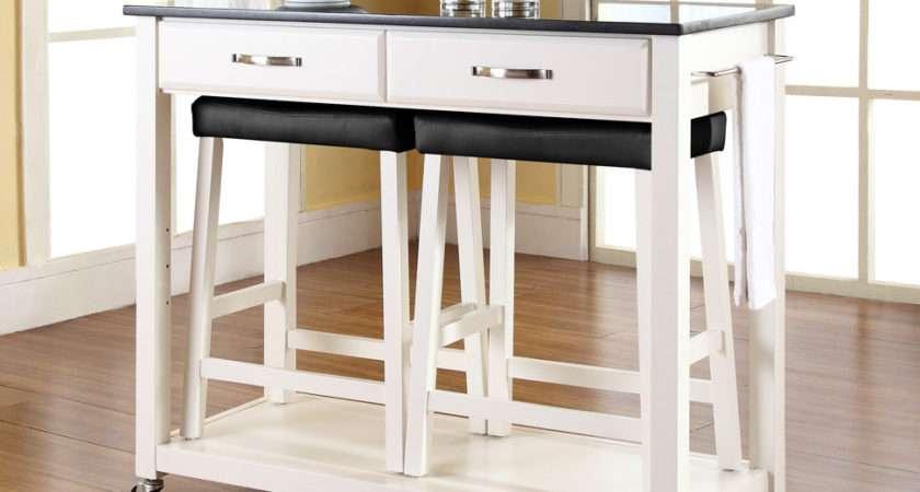 Amazing Movable Kitchen Island Designs Ideas