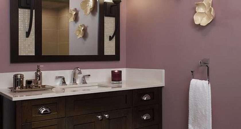 Amazing Purple Bathroom Ideas Photos Inspirations