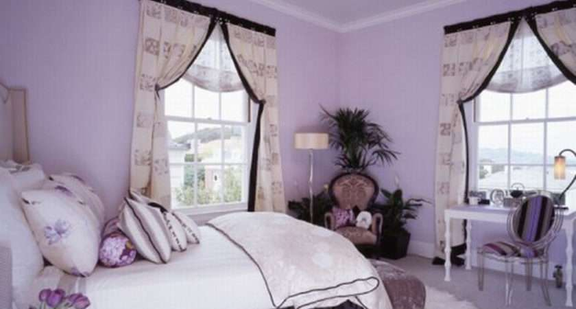 Amazing Purple Teen Girl Bedroom Ideas Jpeg