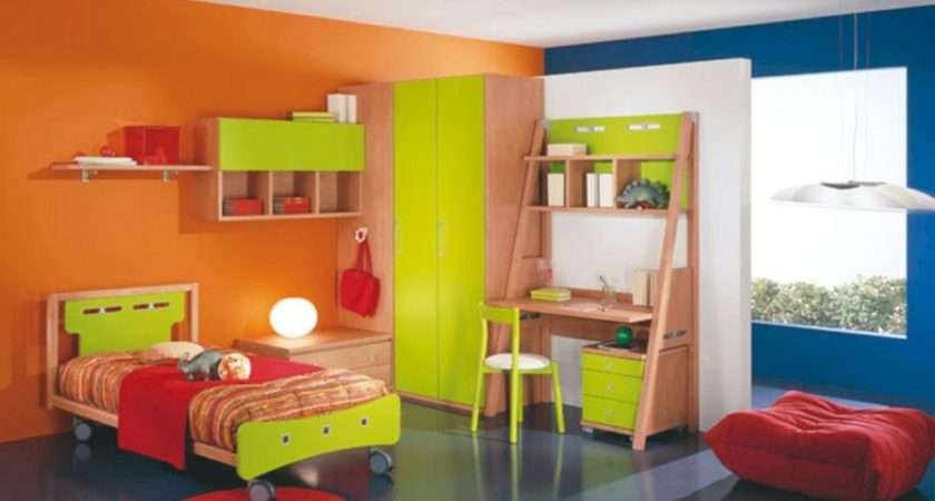 Amazing Rooms Decoration Ideas Your Kids