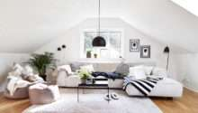 Amazing Scandinavian Living Room Influence