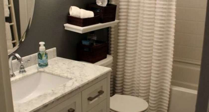 Amazing Small Bathroom Designs Ideas Dream House