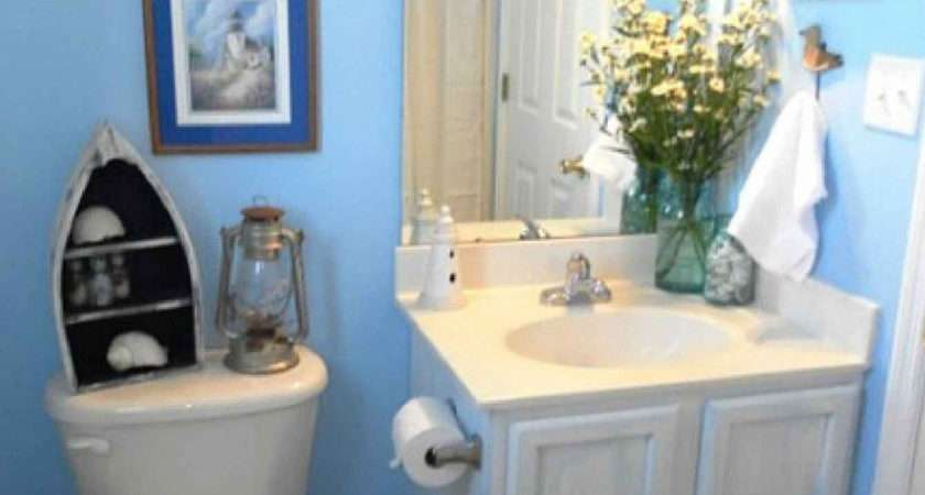Amazing Small Bathroom Paint Color Ideas