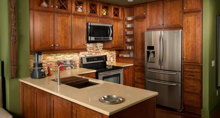 Amazing Smart Tips Kitchen Decorating Ideas