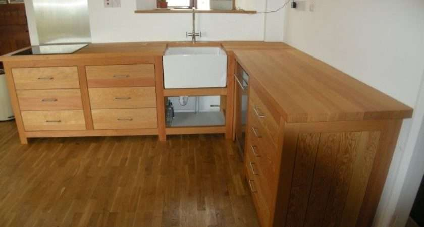 Amazing Standing Kitchen Storage Units