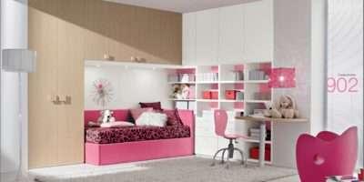 Amazing Teen Girl Bedroom Ideas Small Room