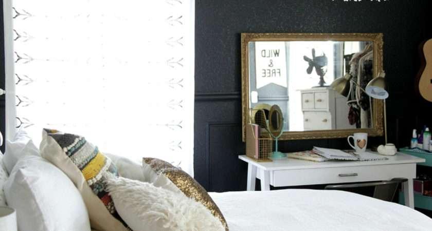 Amazing Teen Girl Bedroom Makeover Decoholic