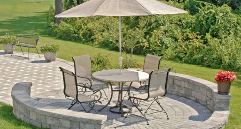 Ambience Entertaining Relaxing These Patio Decor Tips