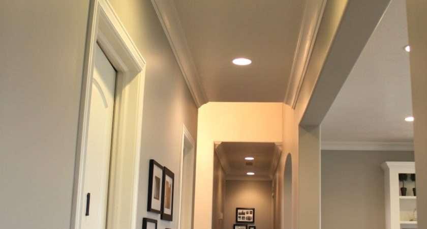Amy Casablanca Entryway Hallway Changes
