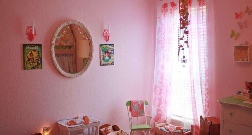 Amy Delightful Blog Home Sweet Girls Room