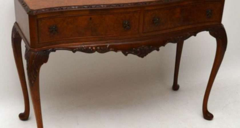 Antique Console Tables Premier Antiques Portal