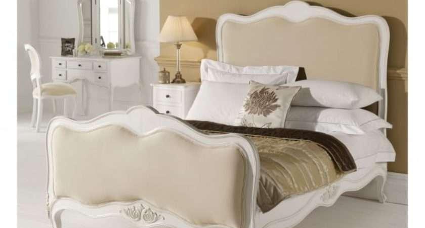 Antique French Paris Bed Mattress Deal